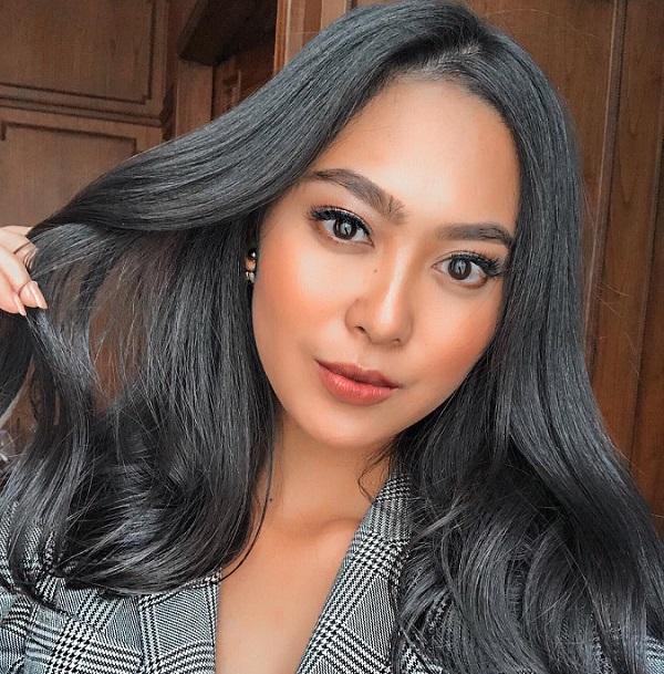 Inspirasi Gaya Rambut Panjang 2019 Dari Para Selebgram Cantik Womantalk