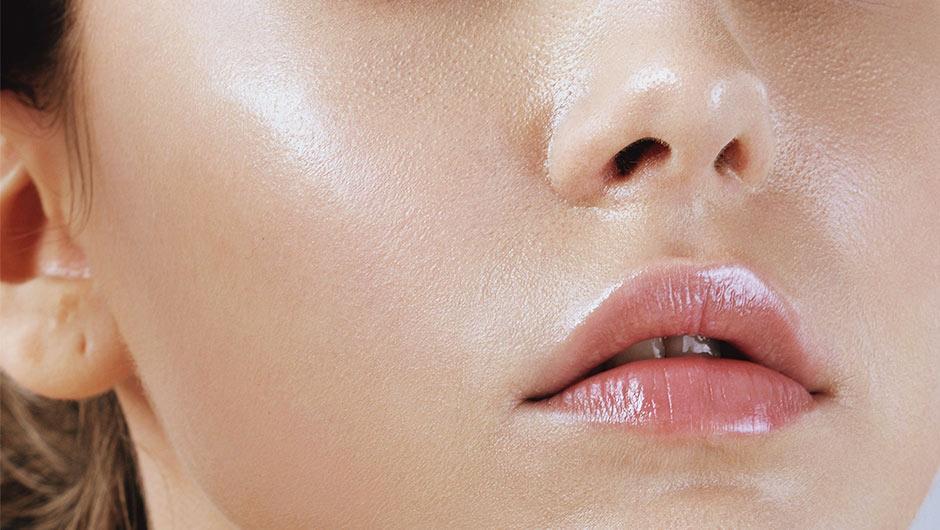 7 Cara Melawan Minyak Berlebih di Wajah Anda - Womantalk