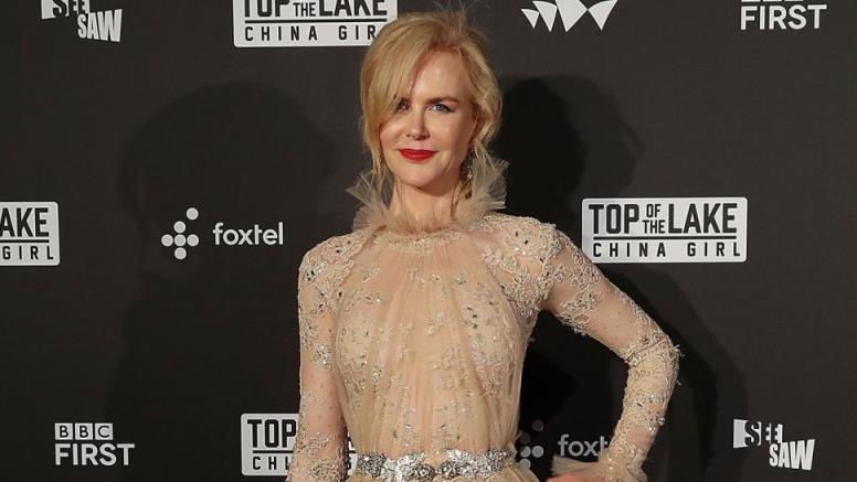 Ini Tanggapan Nicole Kidman Perihal Anaknya Memeluk Agama Scientology