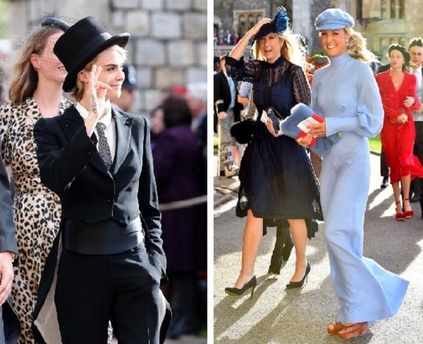 Ini Deretan Undangan Yang Menghadiri Upacara Pernikahan Putri Eugenie