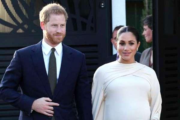 Sepertinya Anak Pangeran Harry Dan Meghan Markle Tak Akan Miliki Gelar Kerajaan Womantalk