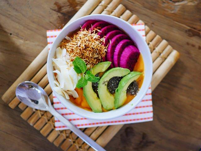 Mau Coba Makanan Sehat Cicipi Menu Di 5 Katering Vegetarian Di Jakarta Berikut Ini Womantalk