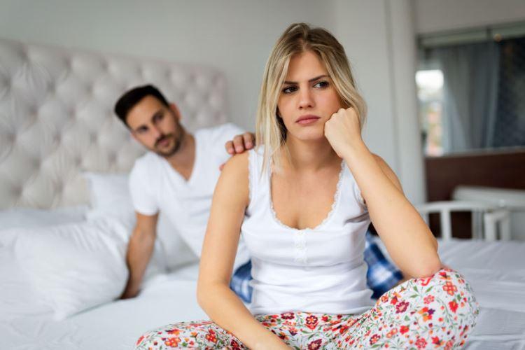 Kata Pakar 3 Alasan Ini Yang Membuat Pria Beristri Enggan Bercerai Untuk Menikahi Selingkuhannya Womantalk