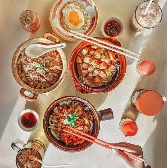 Hangout Hemat Setiap Hari Di 5 Tempat Makan Paling Murah Dan Enak