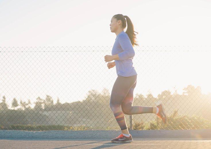 Ini Hal-Hal Yang Harus Dipersiapkan Pemula Sebelum Mengikuti Lomba Lari