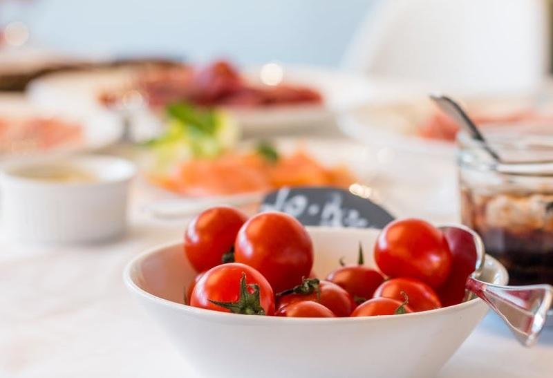 5 Cara Baru Menikmati Tomat bagi yang Tak Suka Tomat