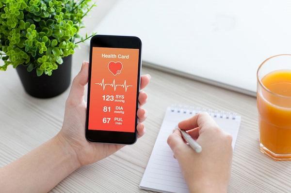 Unduh 5 Aplikasi Akurat Dan Gratis Ini Untuk Memonitor Kesehatan Jantung Anda Womantalk