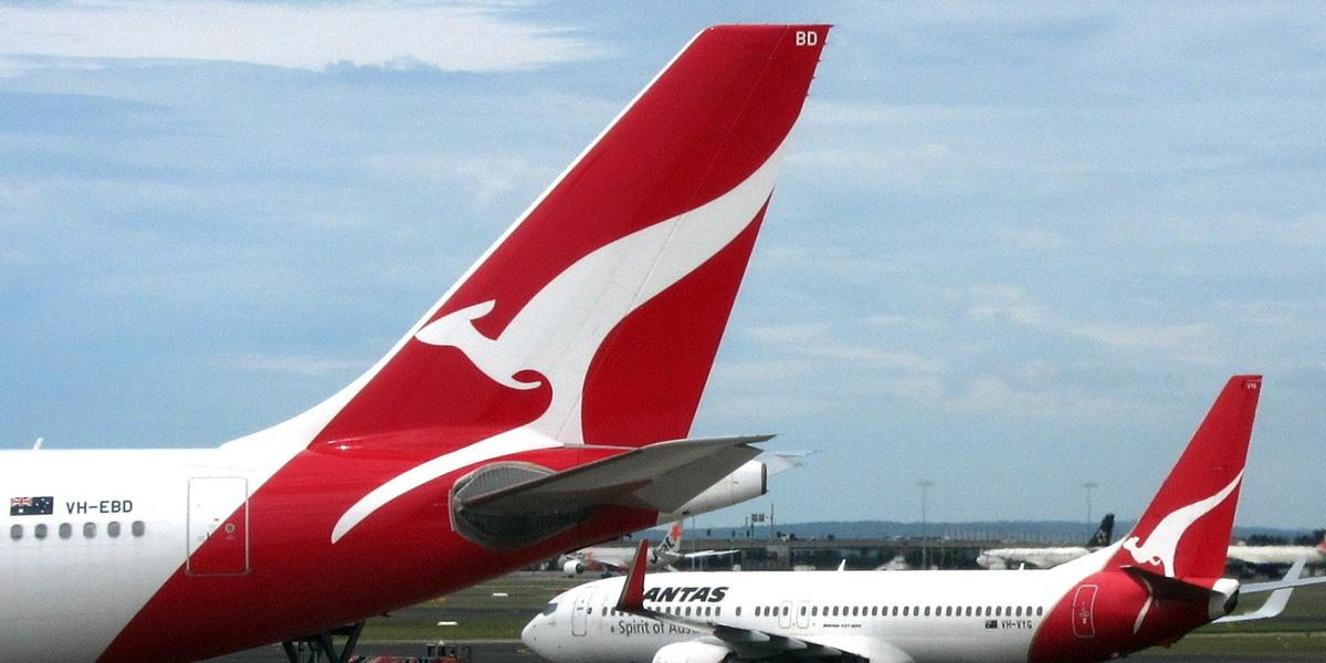 Qantas Siapkan Penerbangan 20 Jam Non-Stop yang Dilengkapi Gym