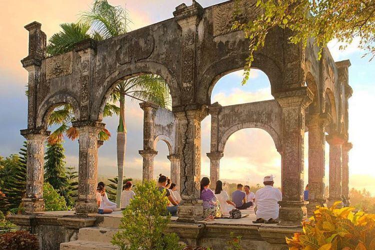 5 Tempat Wisata Di Karangasem Bali Salah Satunya Pura