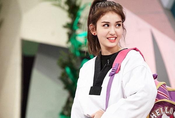 Selain Cantik 7 Idol Korea Ini Juga Jago Taekwondo Hingga Hapkido Womantalk