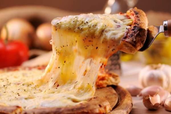4 Makanan Enak Yang Mungkin Tak Anda Sadari Adalah Vegetarian