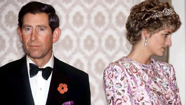 Hal Yang Dikatakan Pangeran Charles Saat Pangeran Harry Lahir Membuat Putri Diana Patah Hati