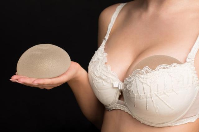 42++ Implan payudara yang aman ideas in 2021