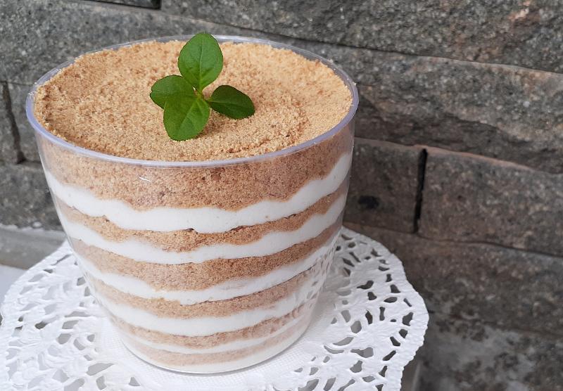 Resep Praktis Serradura Kuliner Jajanan Dari Makau Womantalk