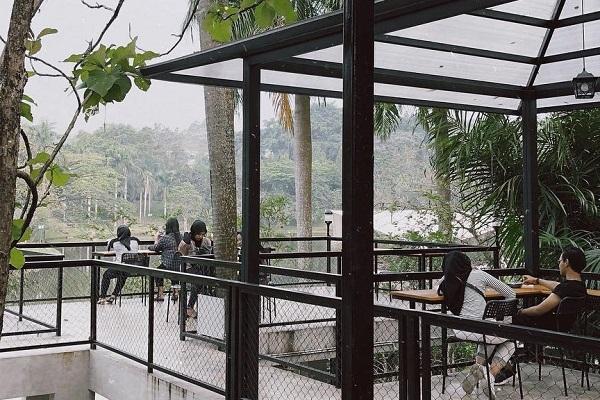 coffee shop instagramable di Bogor