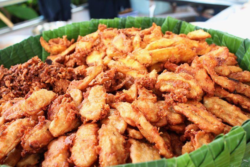 Pantang Makan 5 Makanan Ini Saat Sedang Diare Salah Satunya