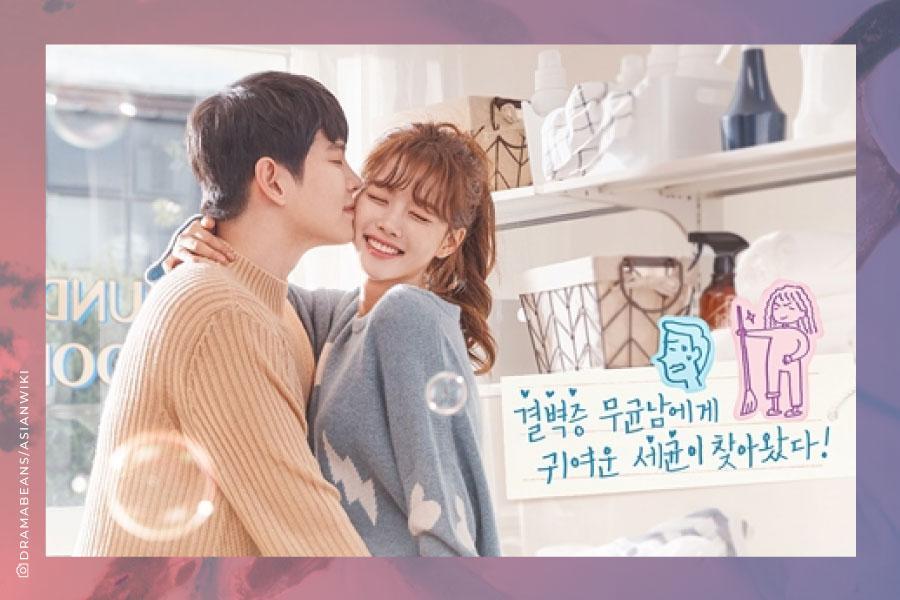 104+ Gambar Romantis Korea Gratis Terbaru