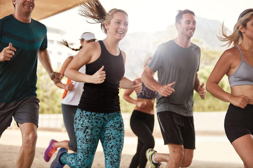 Perhatikan 4 Hal Utama Ini Agar Tetap Aman dan Nyaman Saat Berlari
