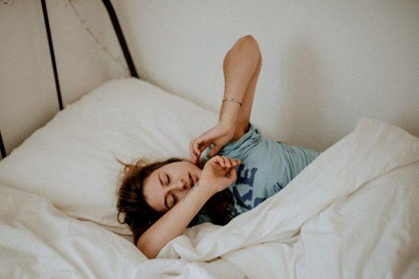 Sering Sulit Bangun Tidur di Pagi Hari, Bisa Jadi Tanda Dari Kondisi Serius
