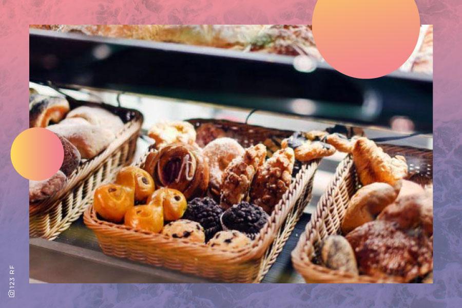 5 Toko Roti Dan Kue Lawas Di Jakarta Paling Legendaris Yang